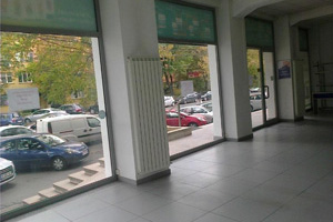 Spatii comerciale